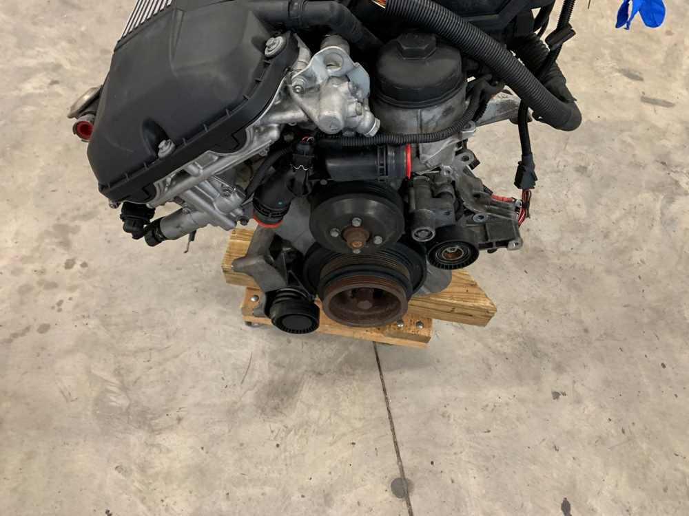 2003 2004 2005 2006 BMW 325Ci 325i E46 M54 ENGINE MOTOR ...