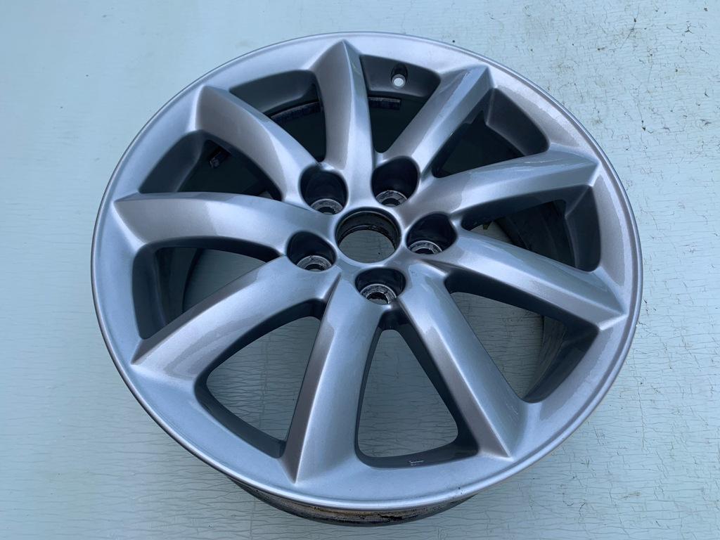 "18/"" 2007 2008 2009 2010 2011 2012 Lexus LS460 Used Factory OEM Alloy Wheel Rim"